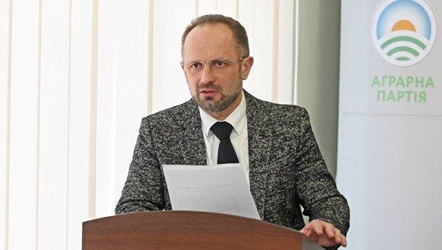 Закон о«реинтеграции» Донбасса превратил участников АТО вуголовных правонарушителей