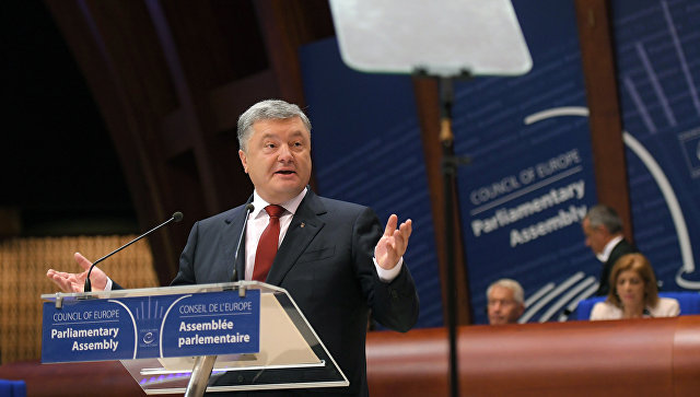 Украина заявила о готовности провести референдум по статусу Крыма