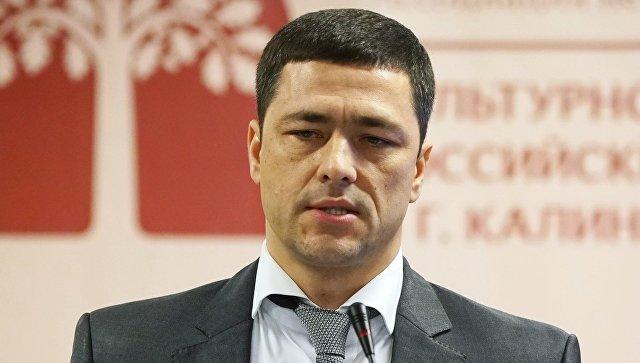 Михаил Ведерников. Архивное фото