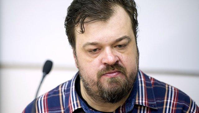 Василий Уткин. Архивное фото