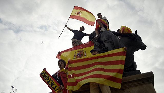 Глава МВД Каталонии не исключил провозглашения независимости до Рождества