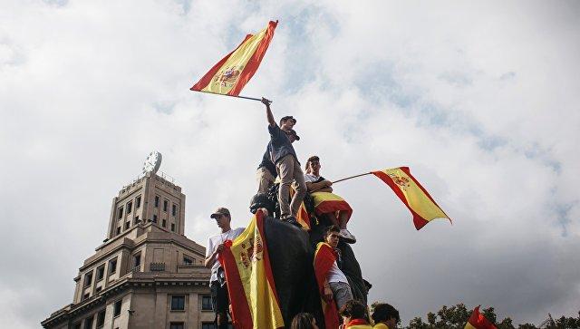Каталонские власти не будут проводить выборы в автономии