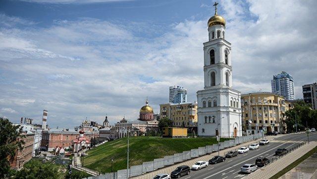 Открылся Xфестиваль «Мстиславу Ростроповичу» сучастием маэстро Гергиева