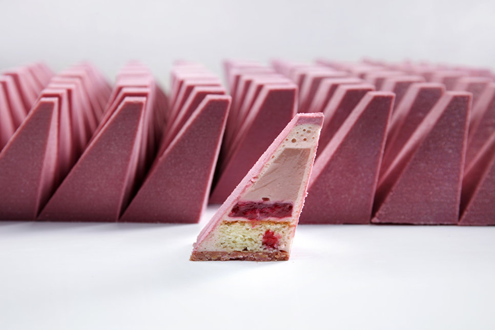 Архитектурный торт Динары Касько