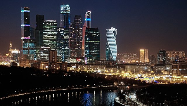 МЭР, Минкомсвязь иМинпромторг переедут в«Москва-Сити» в2016 году