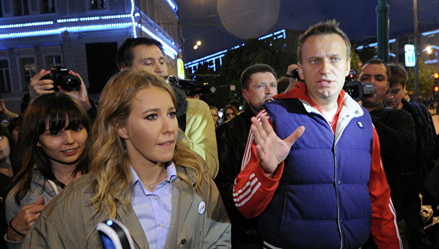 ВЦИК прокомментировали намерение Собчак участвовать впрезидентских выборах