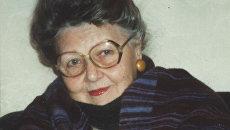 Тамара Петкевич. архивное фото