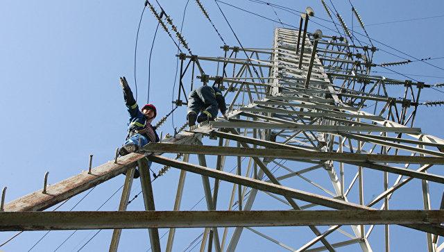 ВБалтийске восстановили электроснабжение после трагедии наподстанции