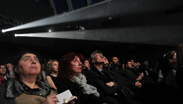 Киноеатр