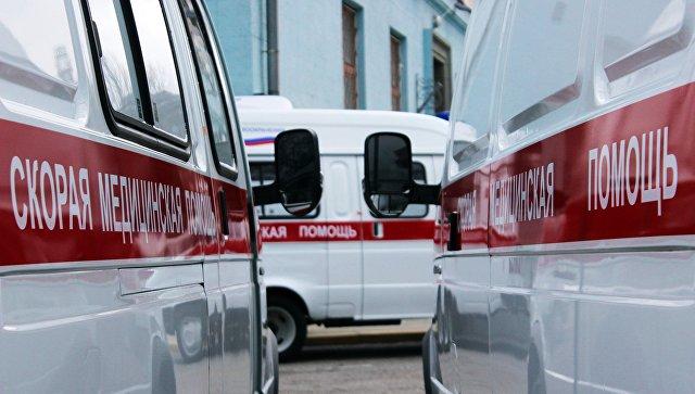 Источник: пострадавший при перестрелке в Дагестане находится в реанимации