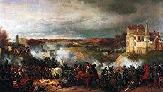 Сражение под Малоярославцем, 1812 год