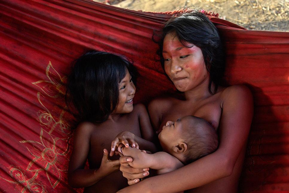 Племена голая фото Вам