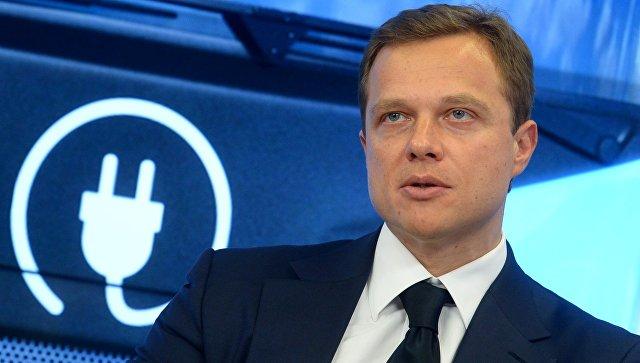 Доходы заммэра Москвы Ликсутова за год выросли в 32 раза