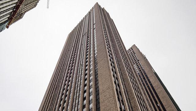 Вцентре столицы возвели клубный дом на21 квартиру