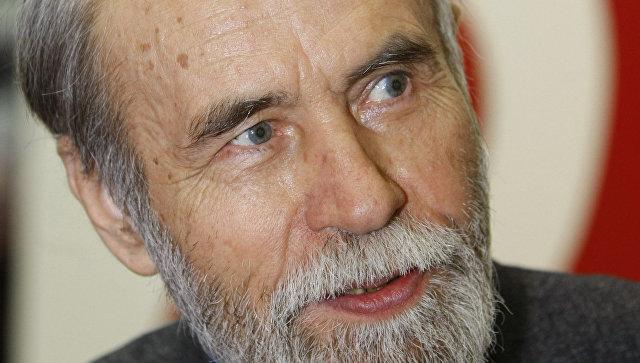 Под Ростовом скончался известный русский писатель