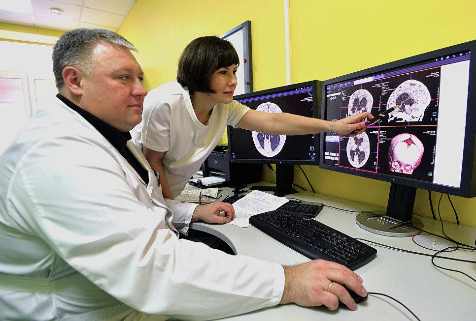 Нижегородская область своими силами вводит проект «Бережливая поликлиника»