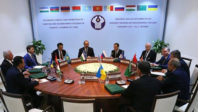 Премьеры СНГ подписали соглашения по ПВО и по борьбе с терроризмом