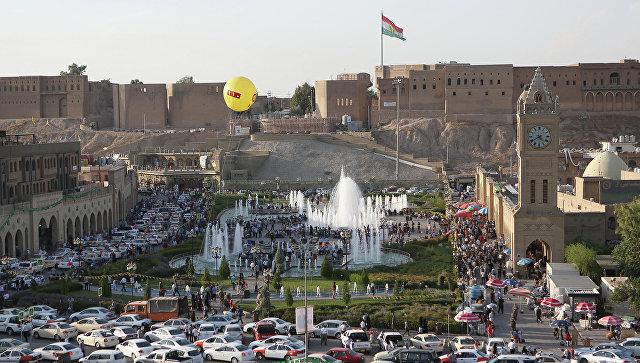ВИракском Курдистане озвучили сумму договора с«Роснефтью»