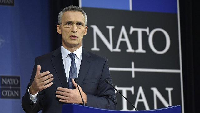 В НАТО призвали избегать эскалации в Нагорном Карабахе