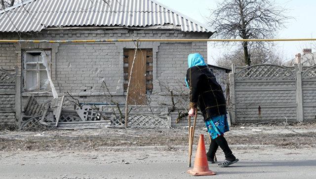 ВСУ выпустили по ДНР более 210 снарядов, заявили в республике