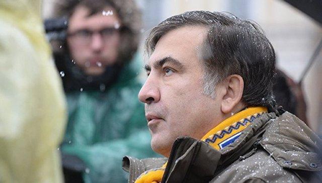 СБУ Украины подтвердила проведение обыска вквартире Саакашвили