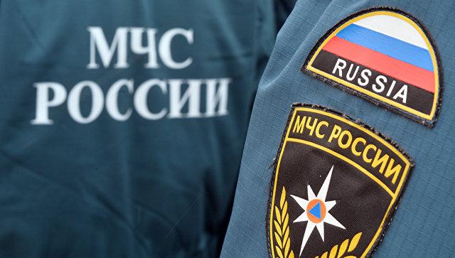 Нашивки сотрудников МЧС России