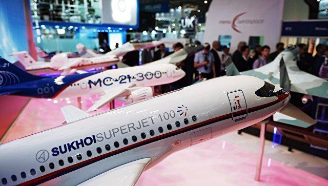 Специалист : РФ  и КНР  «обнуляют санкции» для авиадвигателя ПД-35