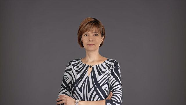 Алла Свирщевская