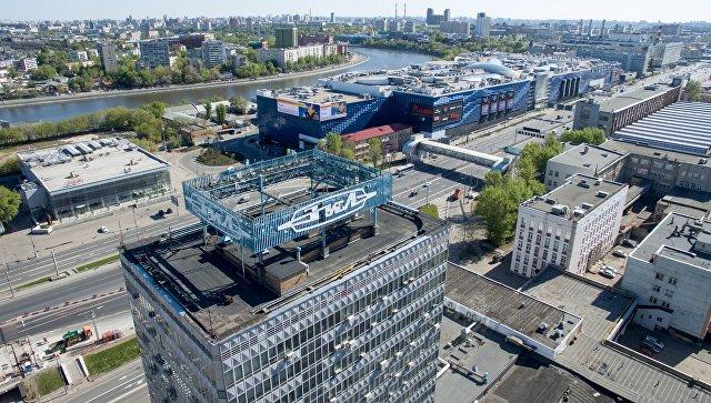 Сооружение московского отдела «Эрмитажа» откроют натерритории ЗИЛа в 2020-ом
