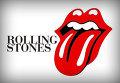 """Логотип группы """"Роллинг Стоунз"""""""