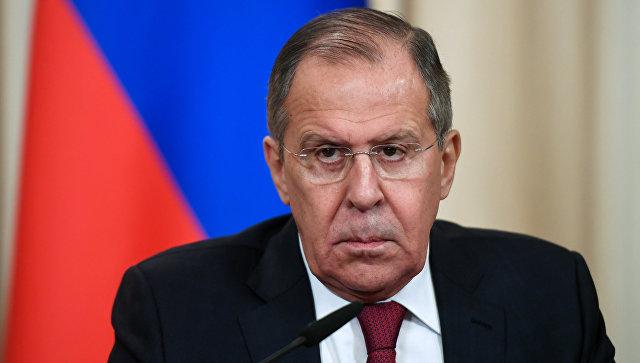 Лавров обсудит в Армении перспективы карабахского урегулирования
