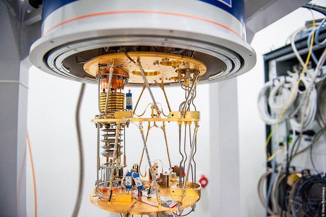 Физики применили квантовую симуляцию для расшифровки механизмов фотосинтеза