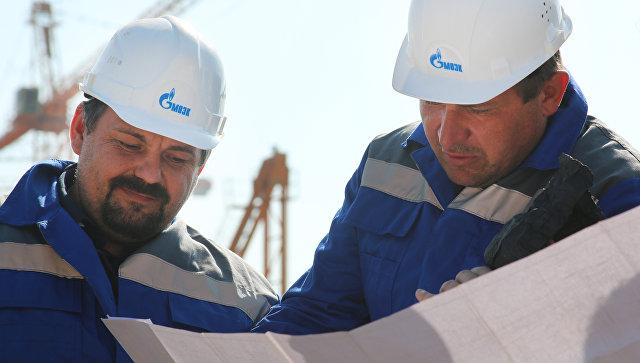 Инженеры МОЭК на строительстве новой теплотрассы