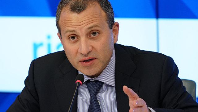 Ливан хочет сохранить отличные отношения с Эр-Риядом, заявил глава МИД
