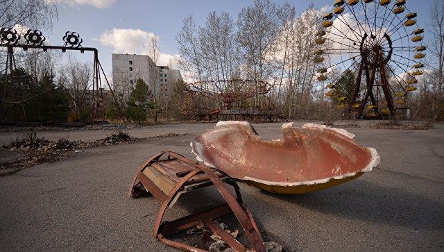 Хоррор по-ставропольски: блогер собирается снять фильм ужасов в Припяти