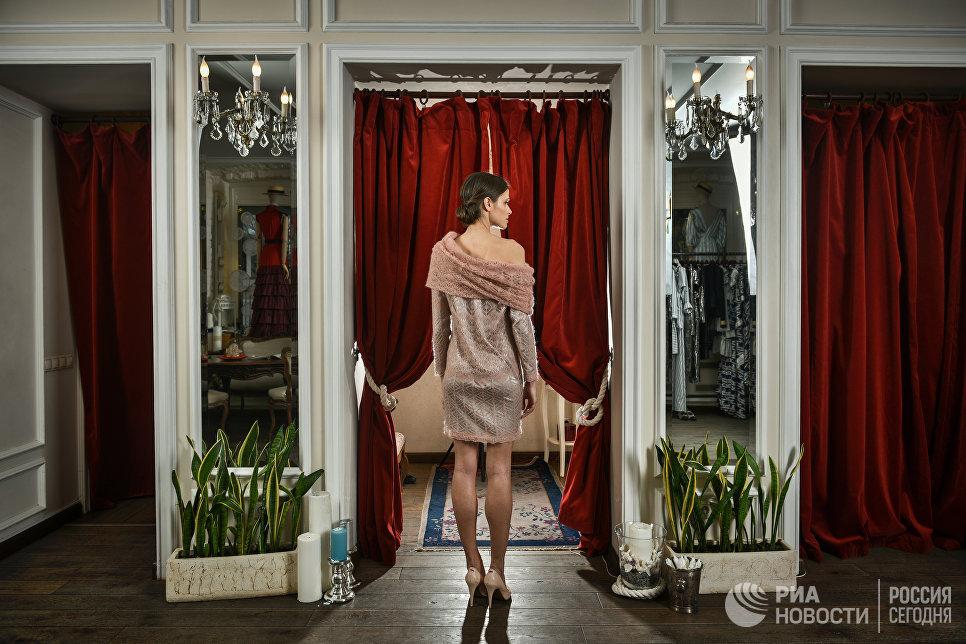 Коллекция из оренбургского платка осень-зима 2013/2014 A LA RUSSE Anastasia Romantsova.