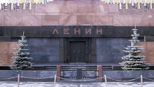 Клычков рассказал о своем отношении к идее захоронения Ленина