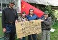 Два эстонских хутора объявили себя Советской республикой (ЭССР)