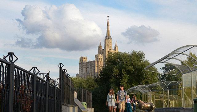 «Скала хищных птиц» приняла пернатых вМосковском зоопарке