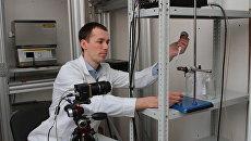 Ученые Томского политехнического университета работают над созданием экологичного топлива