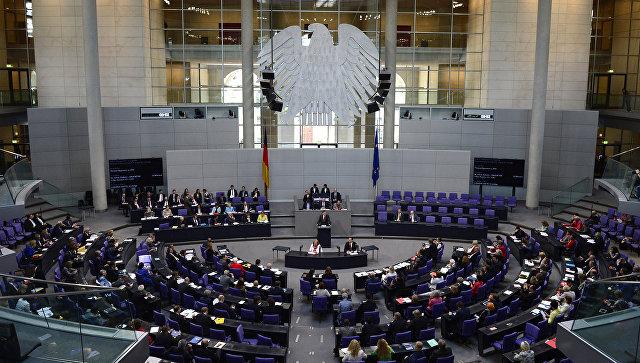 Германский депутат поведал овреде антироссийских санкций для Германии