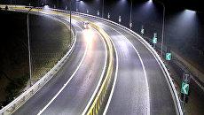 Инженеры Швабе разработали новый энергосберегающий уличный светильник