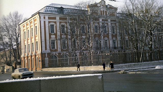 Власти выделят около 2,5 млрд руб. наповышение международной конкурентоспособности СПбГУ