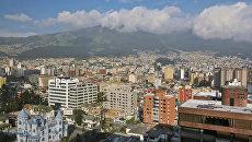 Город Кито. Архивное фото