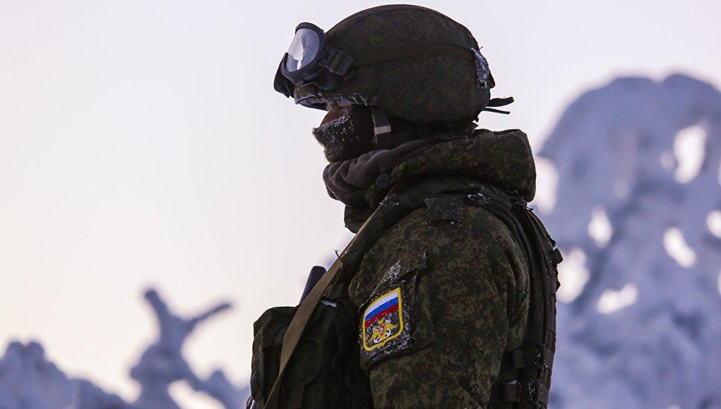 В МЧС назвали наиболее вероятные сценарии войны с Россией