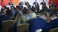 IV Всероссийский форум легкой промышленности. 29 ноября 2017