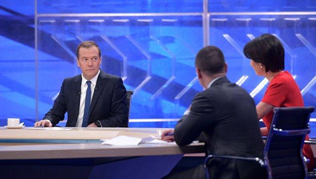 Медведев: РФ защищена откиберугроз нехуже остальных стран