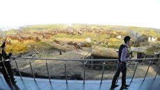 Музей-панорама Бородинская битва