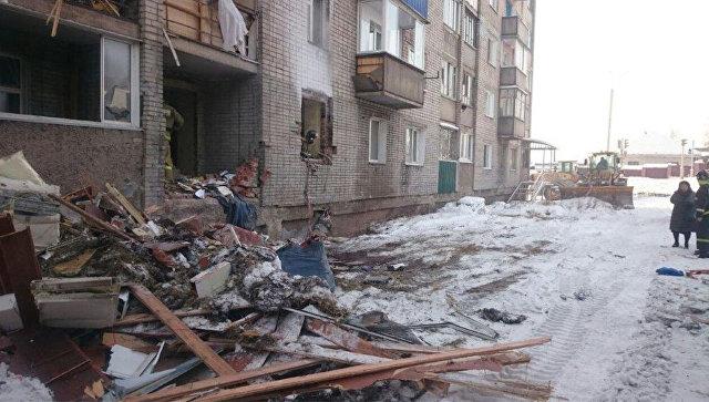 Пострадавших от взрыва газового баллона в Усть-Куте доставили в Иркутск