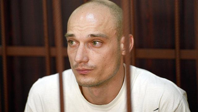 Александр Погребов. Архивное фото